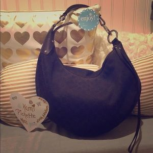 Authentic Gucci Half Moon Hobo. Great Condition 👜